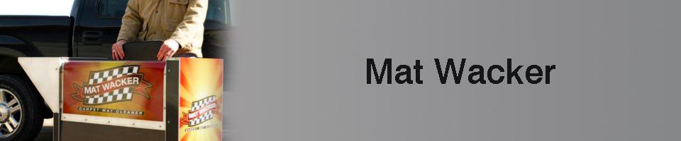 Mat Wacker